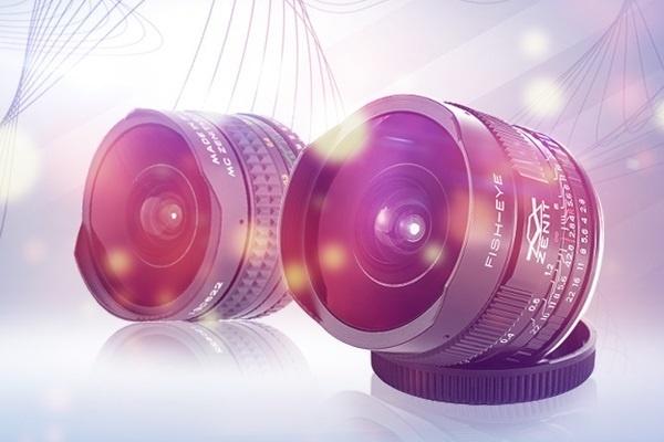 Компания Швабе презентовала четыре новых фотообъектива Зенитар