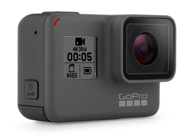GoPro Hero5 Black – «лучший GoPro»