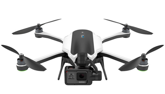 GoPro Karma – «больше, чем дрон»