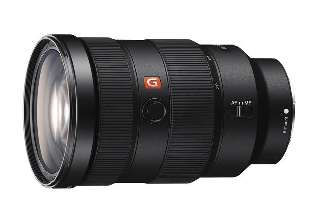 Обзор объектива Sony FE 24-70mm f/2.8 GM (SEL2470GM)