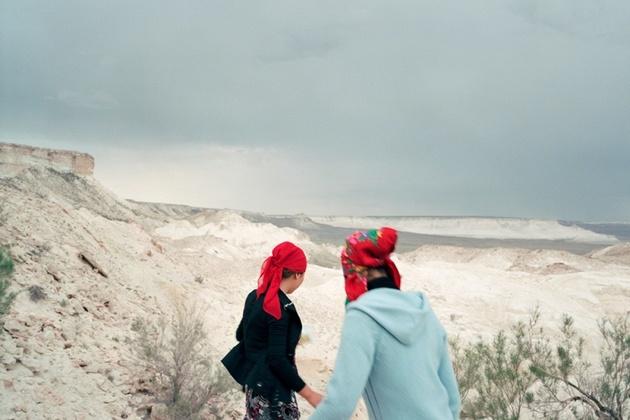 Международные фотоконкурсы октября