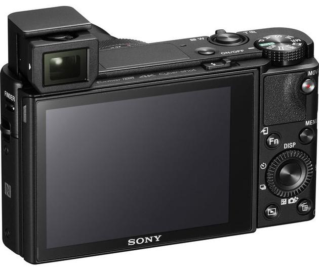 Sony RX100 V – самый быстрый автофокус, 315 точек АФ, самая быстрая серия