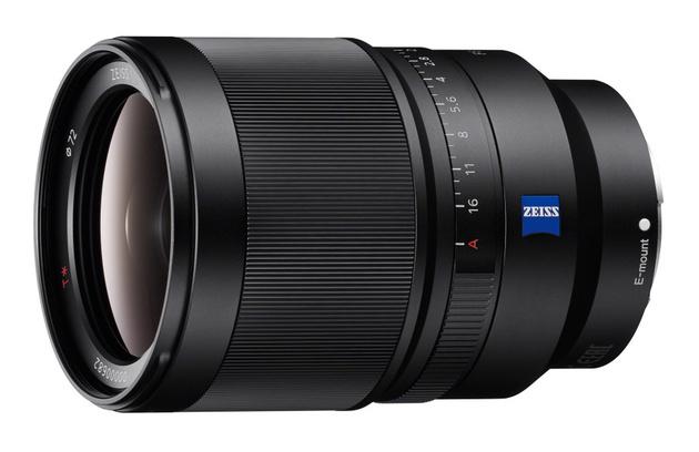 Обзор объектива Sony Carl Zeiss Distagon T* 35mm f/1.4 ZA FE (SEL-35F14Z)