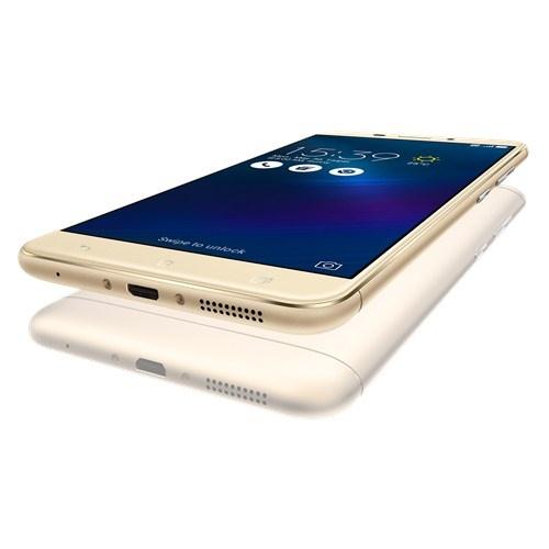 ASUS Zenfone 3 Laser – cовременный смартфон с моментальной лазерной автофокусировкой