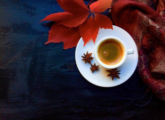 28 октября заканчивается прием работ на конкурс «О, мой кофе!»