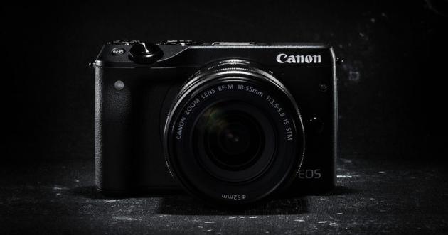 Полнокадровая беззеркалка Canon разрабатывается, но вряд ли появится скоро