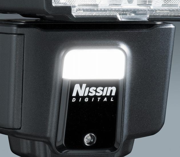 Обзор системы управления вспышками Nissin NAS