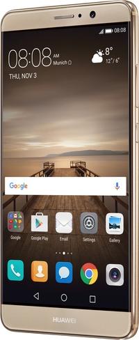 Huawei Mate 9 - новая глава в сотрудничестве Huawei и Leica