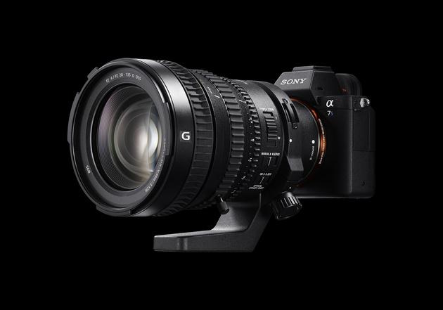 Обзор объектива Sony FE PZ 28-135mm f/4.0 G OSS (SELP28135G)