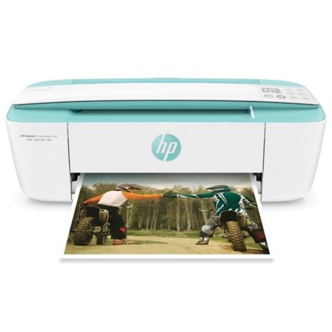 Акция HP Inc. в сети «М.Видео» – МФУ HP DeskJet Ink Advantage 3785 по спеццене и фотобумага в подарок