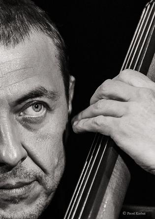 В Галерее Классической Фотографии пройдет выставка работ джазового фотографа Павла Корбута