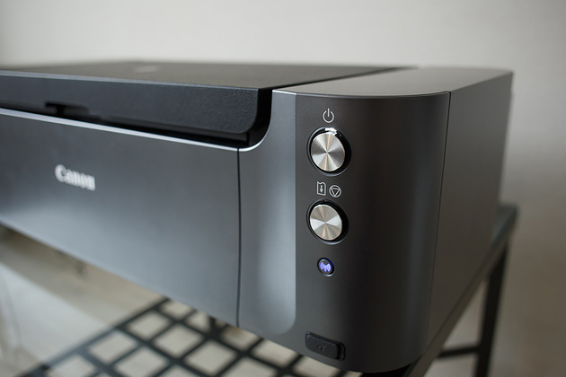 Canon PIXMA PRO-10S. Неделя с фотографом