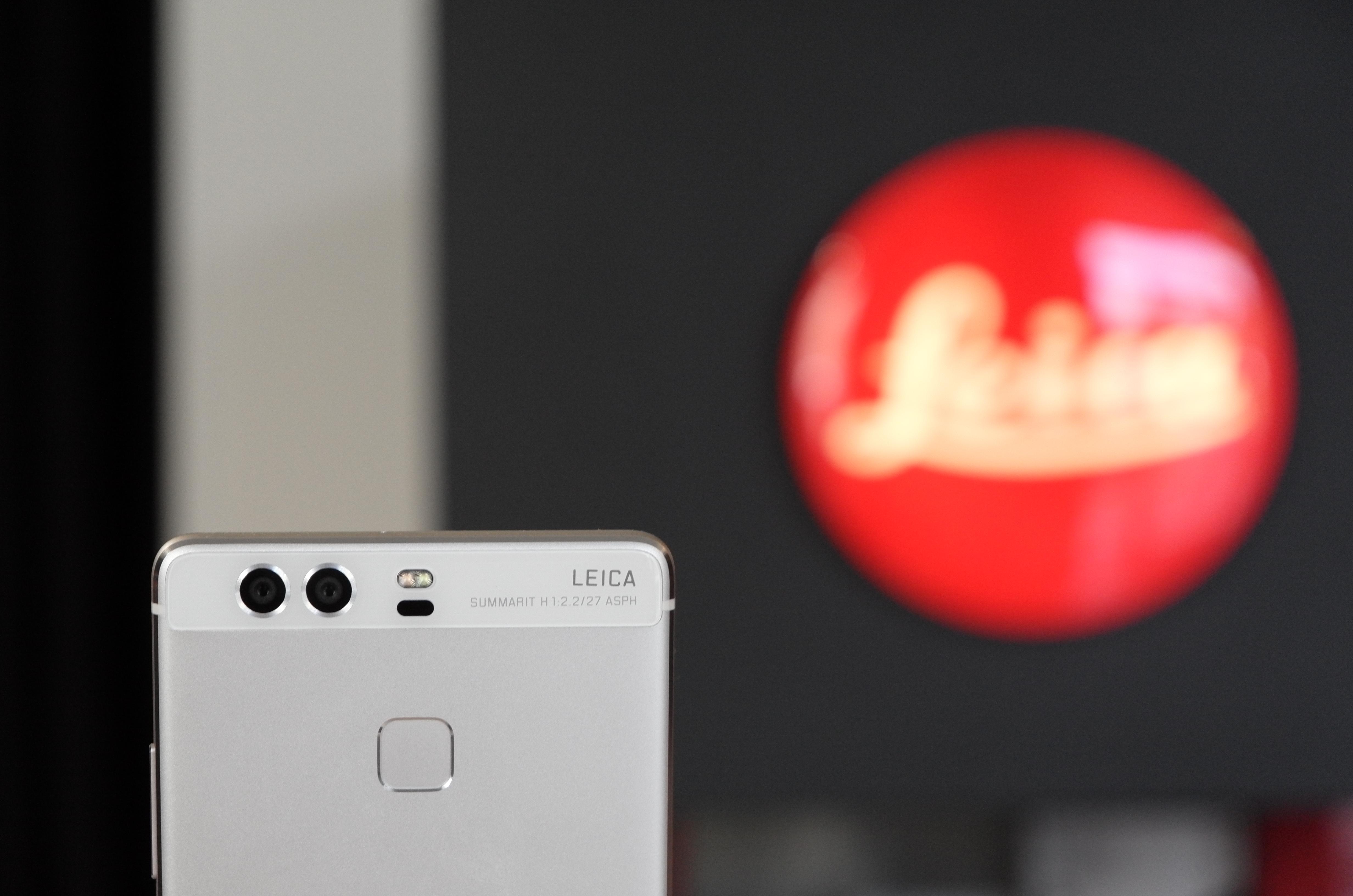 Смартфон Huawei P10 будет представлен во2 квартале 2016-го года