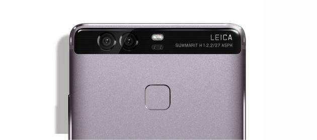 9 миллионов флагманов: Huawei вновь отчитался о продажах P9 и P9 Plus