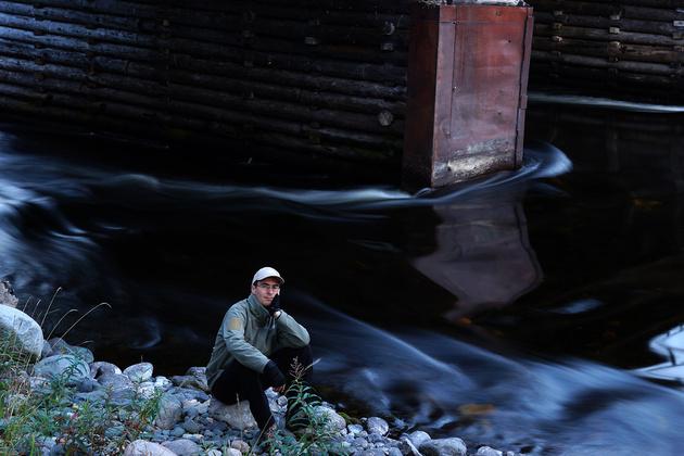 Творческая встреча с фотохудожником Владиславом Багно пройдет в Галерее Классической Фотографии
