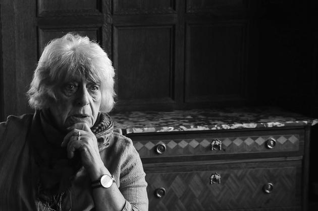 Выставка «По следам «Жертвоприношения». Посвящение Андрею Тарковскому» пройдет в Центре фотографии имени братьев Люмьер