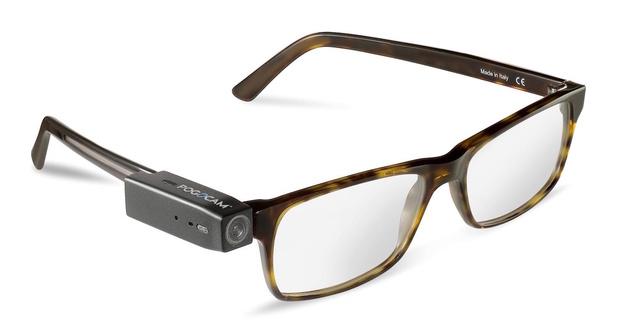 Как к прикрепить очки