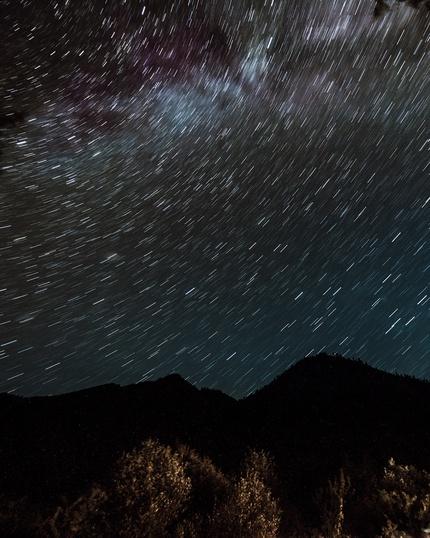 Как снимать ночью? Фотосъёмка с Olympus