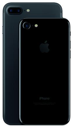 Большой тест iPhone 7 Plus