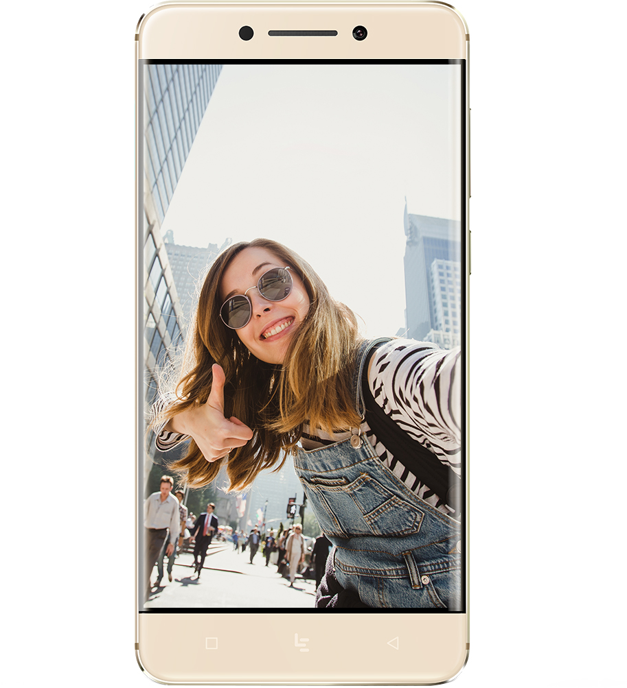 LeEco начинает в РФ продажи нового флагмана набазе Snapdragon 821