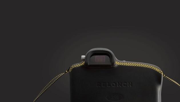 Relonch – новый бизнес-подход к фотографированию