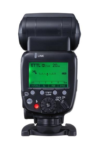 Сравнительный тест вспышек Canon Speedlite 600EX II-RT и 600EX-RT