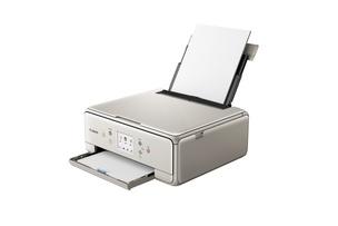 PIXMA TS: тест новых принтеров Canon