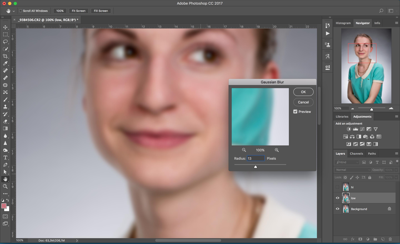 Как обрабатывать фото цветов