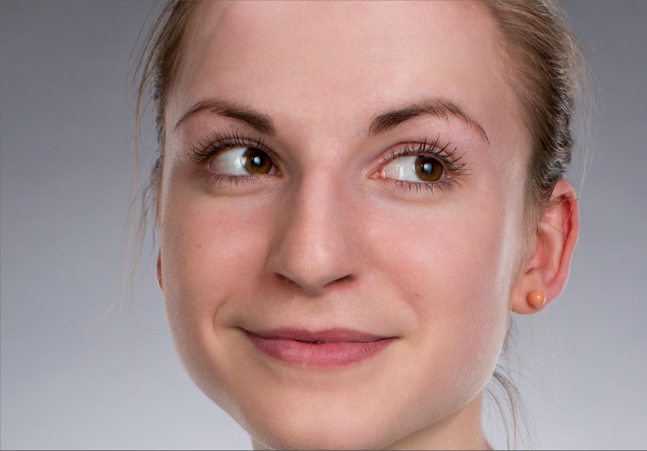 ретушь лица в фотошопе пошаговая инструкция