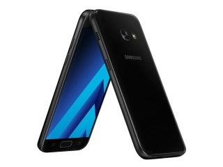 Samsung представляет новые стильные и практичные смартфоны серии Galaxy A