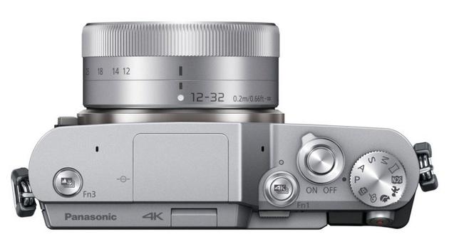 Panasonic Lumix DMC-GF9