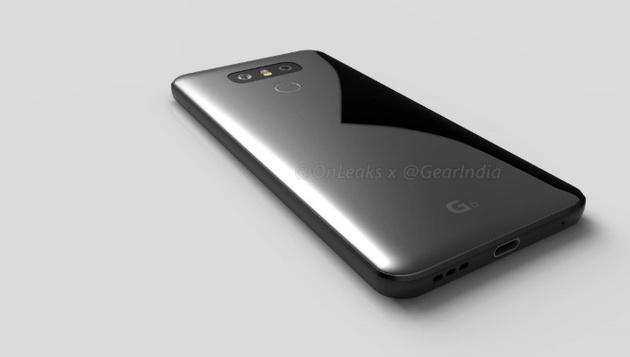LG G6: Большая порция слухов о новом флагмане из Кореи