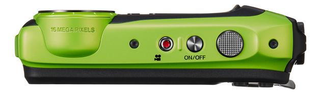 Экстремальная камера FinePix XP120