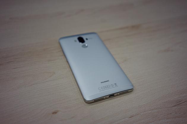 Обзор смартфона Huawei Mate 9