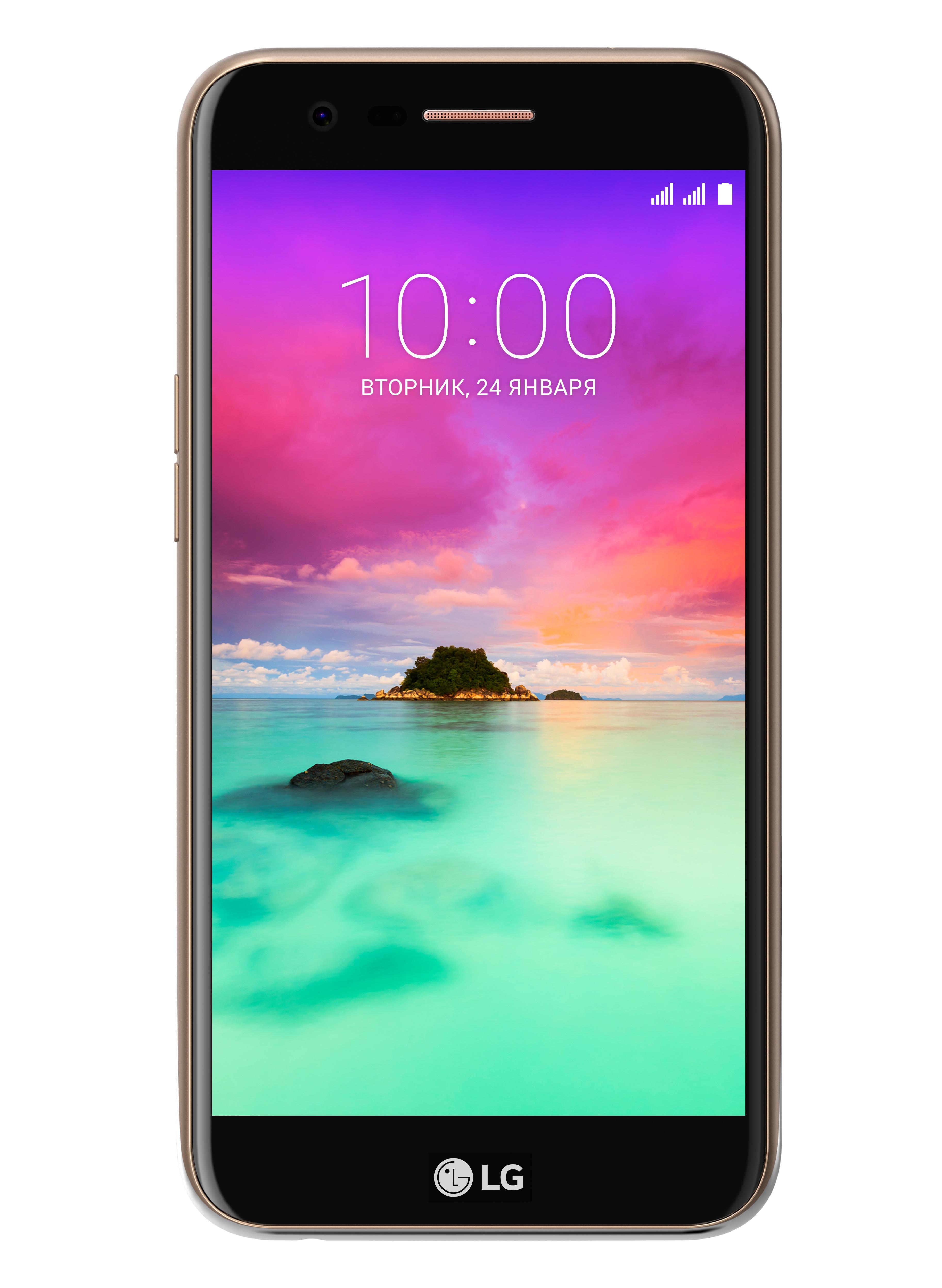 lg смартфоны 2017