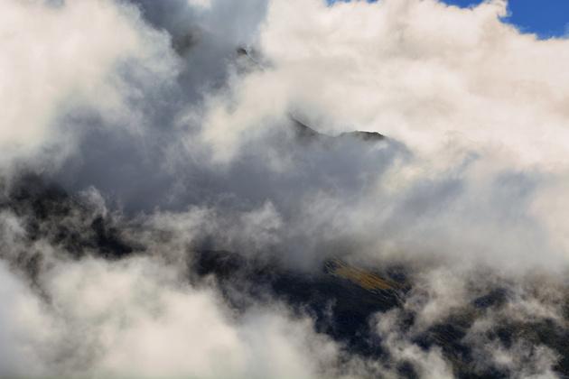 Новая Зеландия: страна масштабных пейзажей