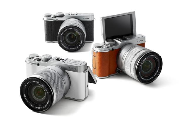 Лучший фотоаппарат до 40000 рублей. 2017 год