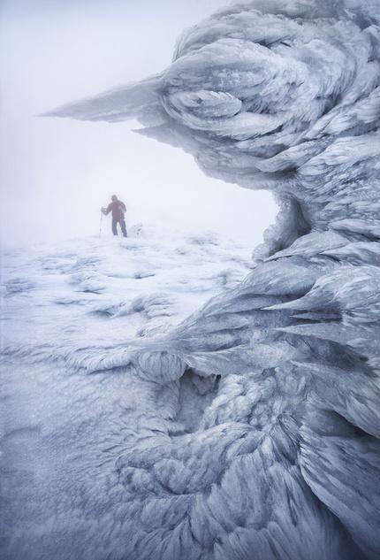 В арт-клуб «Галерея» пройдет выставка «Притяжение северных гор»