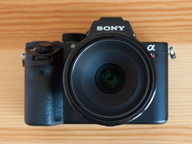 Тест объектива Sony FE 50mm f/2.8 Macro (SEL50M28)