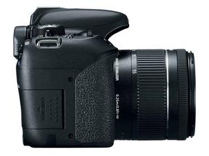 Зеркальная камера Canon EOS 800D
