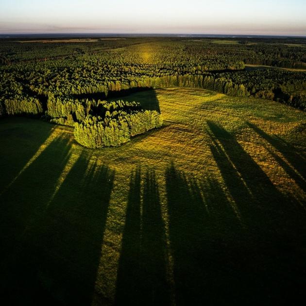 В Галерее Классической Фотографии пройдет творческая встреча с Сергеем Михеевым