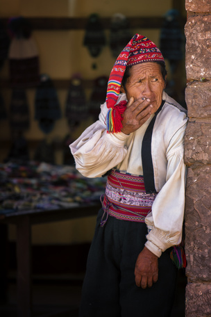 Мужские портреты в путешествиях: съёмка телеобъективом