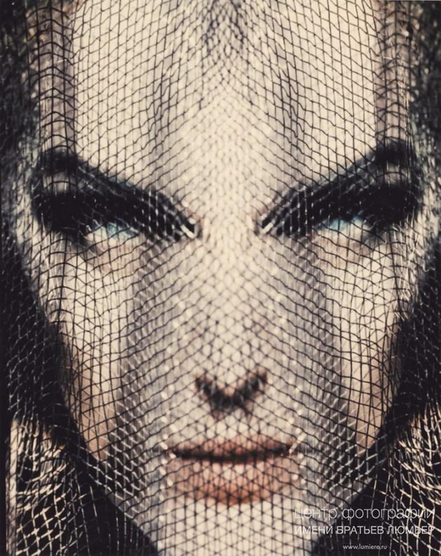 Выставка «Каноны красоты Джованни Гастела» в Центре фотографии им. братьев Люмьер