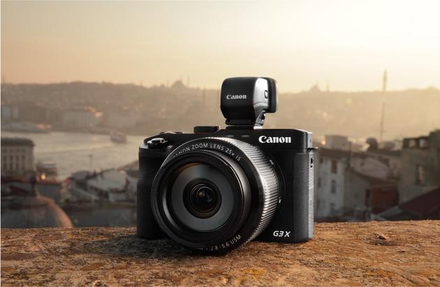 Лучший фотоаппарат для отпуска. 2017 год