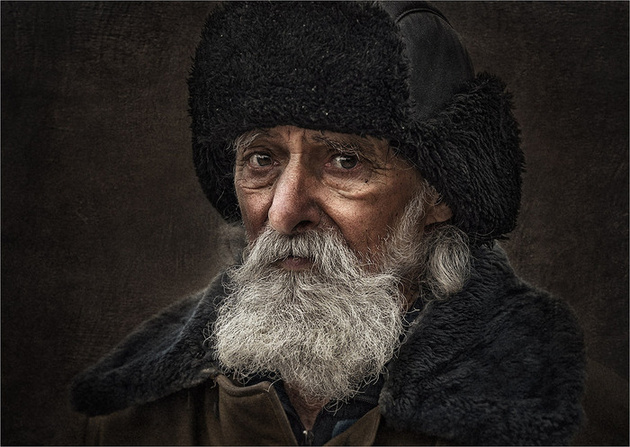 Подборка снимков, поданных на «Большой конкурс портретов». Прием работ продолжается