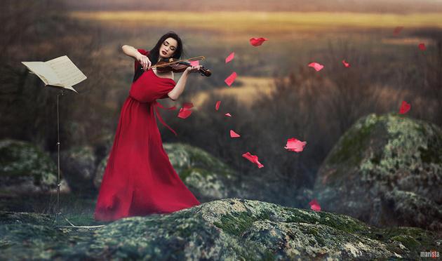 Лучшие фотографии конкурса «Мир эмоций» на Prophotos.ru