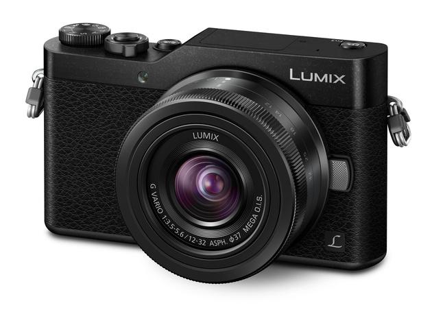 Panasonic LUMIX DC-GX800