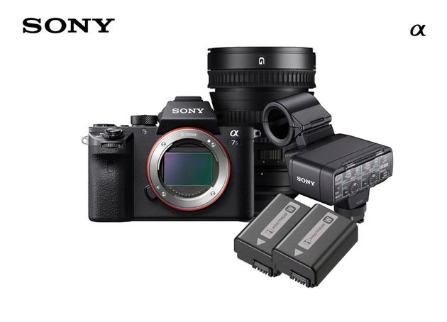Тестируйте фототехнику Sony  до 2 недель! В марте — Москва!