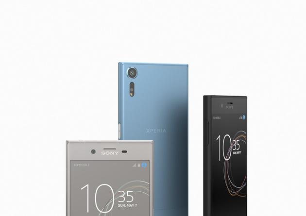Sony Xperia XZs - 49990 рублей. Стартовал предзаказ на обновлённый флагман