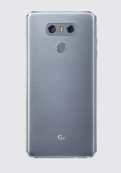 LG G6 - 51990 рублей. Стартовал предзаказ на новый корейский флагман